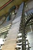 Druckenhaus stockbilder