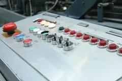 Druckenhaus lizenzfreies stockbild