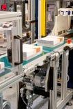 Druckenmaschine Lizenzfreies Stockbild