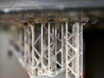 Drucker des Stereolithography DPL 3d schaffen kleines Detail und flüssige Tropfenfänger Lizenzfreie Stockfotos