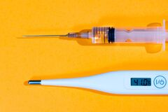 The drug against the viral epidemic