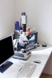 Drug laboratory royalty free stock images