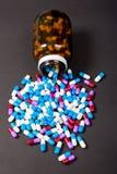 Drug Stock Photography