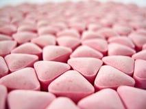 Druges rosados Fotografía de archivo libre de regalías
