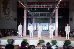 Drugi serii Dao mody przedstawienie Zdjęcia Royalty Free