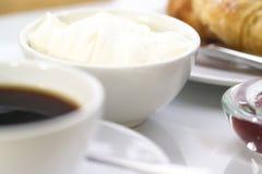 drugie śniadanie Zdjęcie Stock