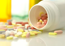 Drugs Stock Photography