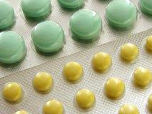 Drugs Royalty-vrije Stock Foto