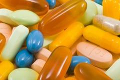 Drugs Stock Afbeelding