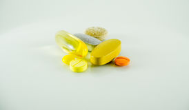 drugs Royalty-vrije Stock Afbeelding