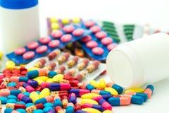 Drugs addict Stock Photos