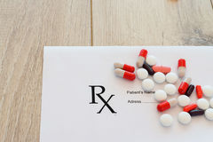 Drugs Stock Photos