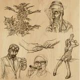 Drugs 1 Stock Photo