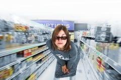 Drugstore Image libre de droits