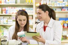 Drugstore Royalty Free Stock Image