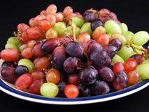 Druiven #2 Royalty-vrije Stock Afbeelding