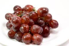 Druiven 2 stock foto