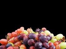 Druiven #3 Stock Foto's