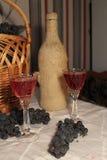 Druiven Stock Fotografie