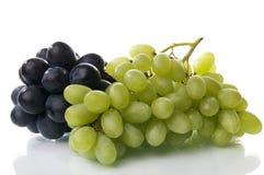 Druiven. Stock Afbeelding