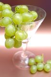 Druiven II Royalty-vrije Stock Foto