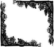 Druivenhoeken Royalty-vrije Stock Afbeelding