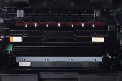 Drukarek laserowych internals Obraz Stock