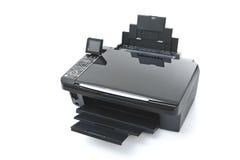 drukarka Zdjęcie Royalty Free