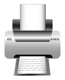 drukarka ilustracji