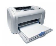 drukarka laserowa Zdjęcia Stock