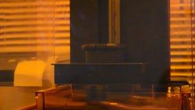 Druku 3D drukarki photopolymer zdjęcie wideo