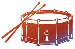 Free Drum Royalty Free Stock Photos - 12292818