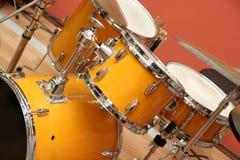 Drum Royalty Free Stock Image