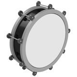A drum Stock Photography