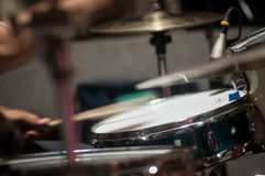 drum Obraz Royalty Free