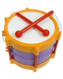 Drum 4. Childs drum Royalty Free Stock Photo