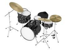 Drum kit Stock Photos