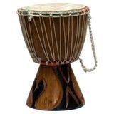 drum południowej afryce Zdjęcia Royalty Free
