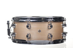Drum profile Royalty Free Stock Photos