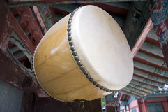 Drum,South Korea Stock Photos