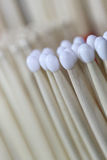 Drum sticks Stock Image