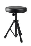 Drum Throne Royalty Free Stock Photography