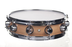 Drum from upper angle Royalty Free Stock Images