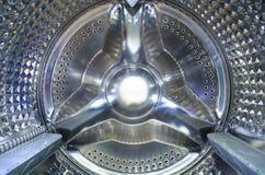 Drum of washing machine Royalty Free Stock Image