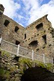 Drumin Castle Stock Photography