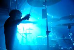 Drummer Stock Photos