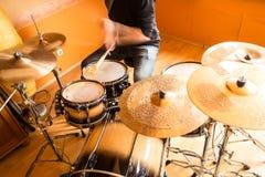 drummer fotos de stock royalty free