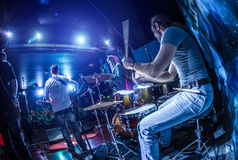drummer Fotografia de Stock