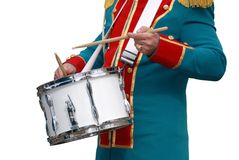 Free Drummer Stock Photography - 5053232
