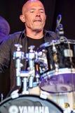 drummer foto de stock royalty free